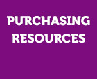 Purchasing resources
