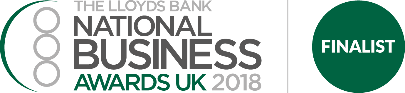 Lloyds Bank SME of the Year Award 2018