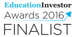 Education Investor Awards 2016