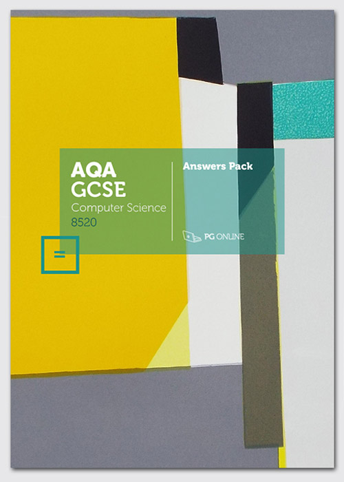 GCSE Textbook Downloadable Teacher's Supplement