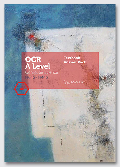OCR AS and A Level Textbook Downloadable Teacher's Supplement