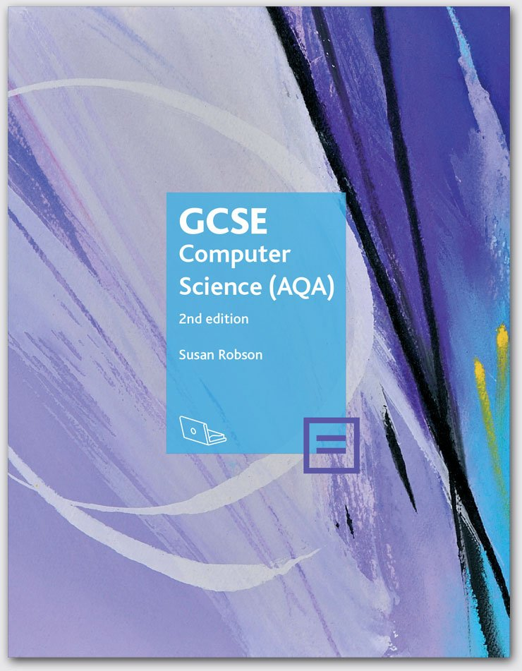 GCSE Computer Science (AQA) Textbook