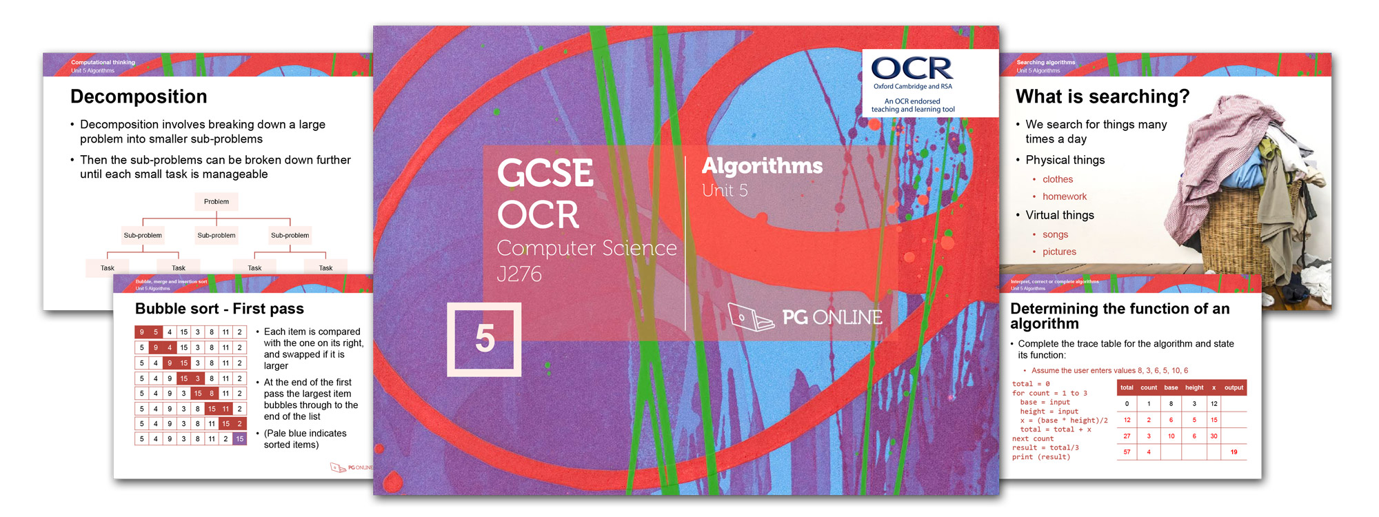 ocr gcse computing coursework The general certificate of secondary education (gcse)  controlled assessment replaced coursework in various subjects,.