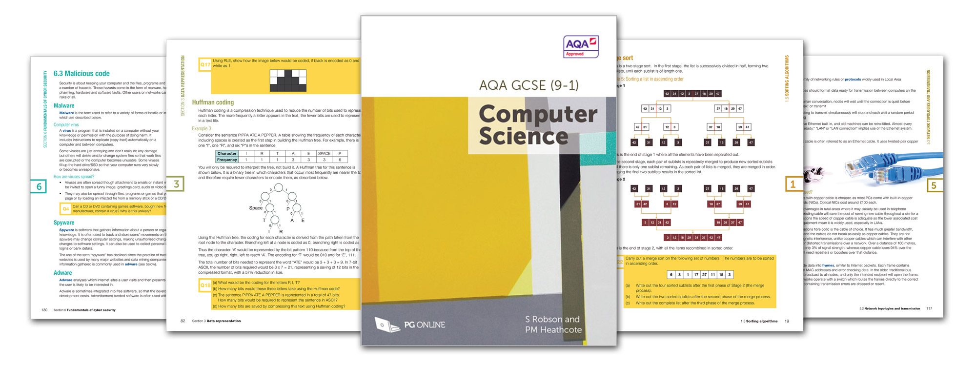Ace your college term paper using these android apps aqa science aqa science homework sheet answers p aqa a level year computer science textbook publicscrutiny Gallery