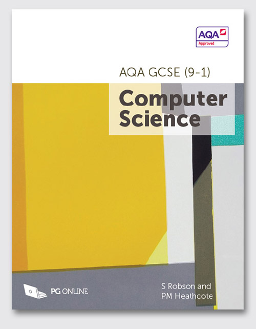 AQA GCSE (9-1) Computer Science 8520 (Textbook)