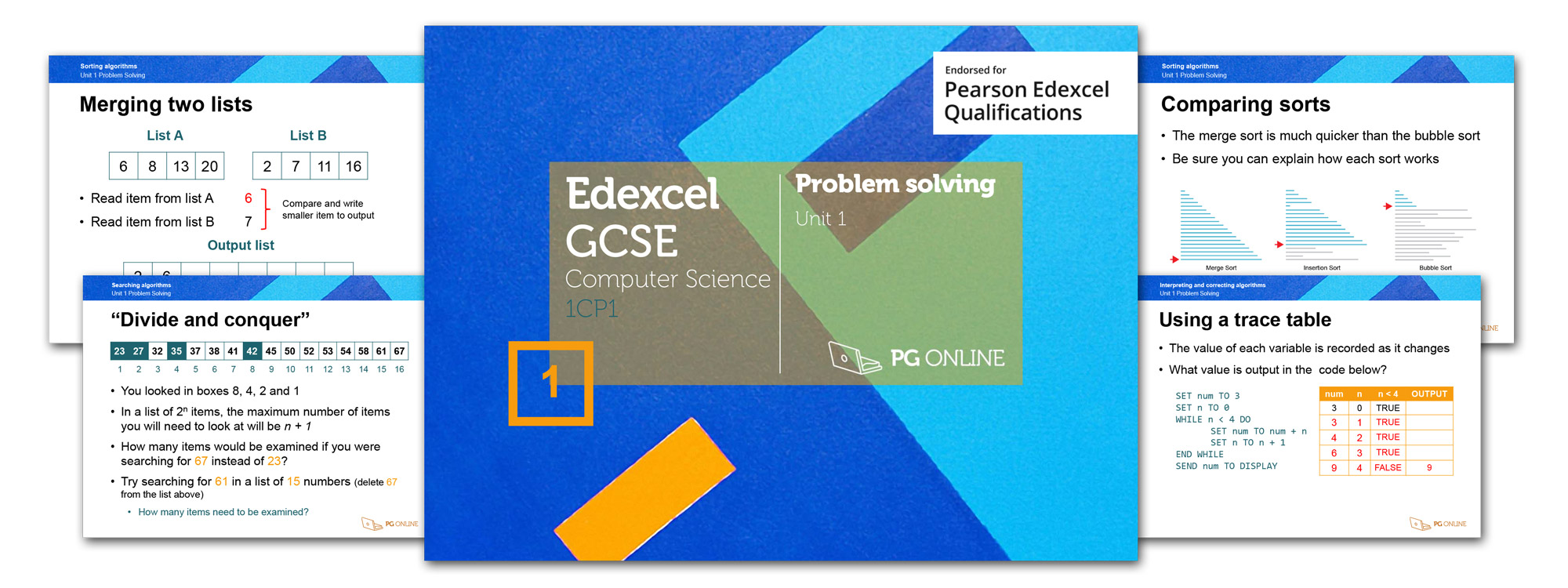 Resources > Computer Science > Gcse Edexcel > Edexcel 1cp1